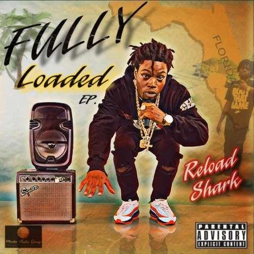 Reload Shark - Fully Loaded