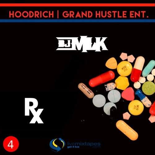 Various Artists - #RX 4