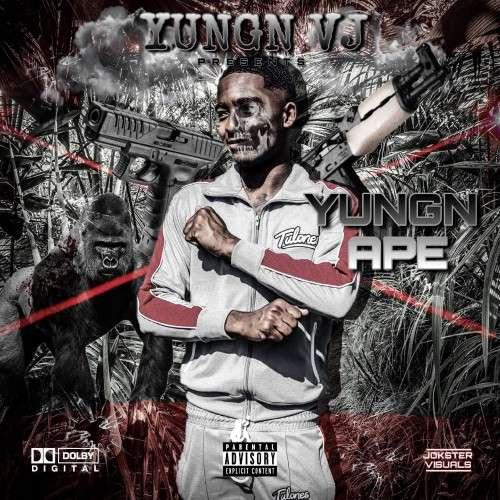 Yungn VJ - Yungn Ape