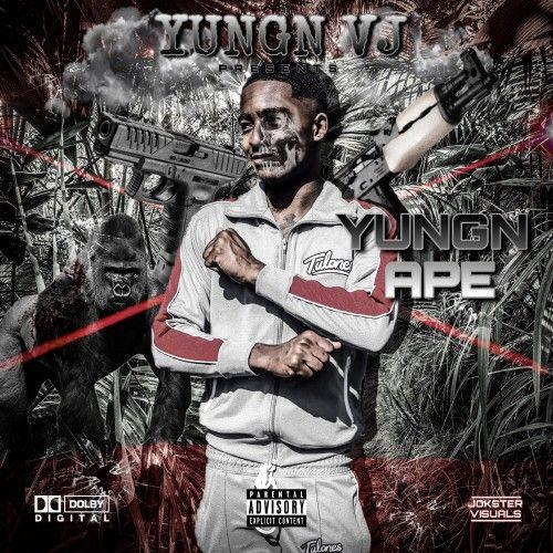 Yungn Ape - Yungn VJ