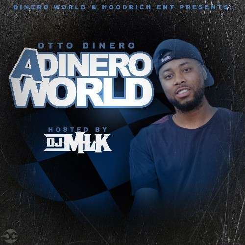 Otto Dinero - Adinero World