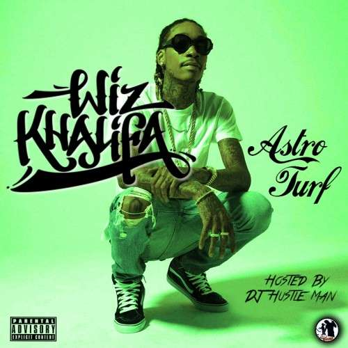 Wiz Khalifa - Astro Turf