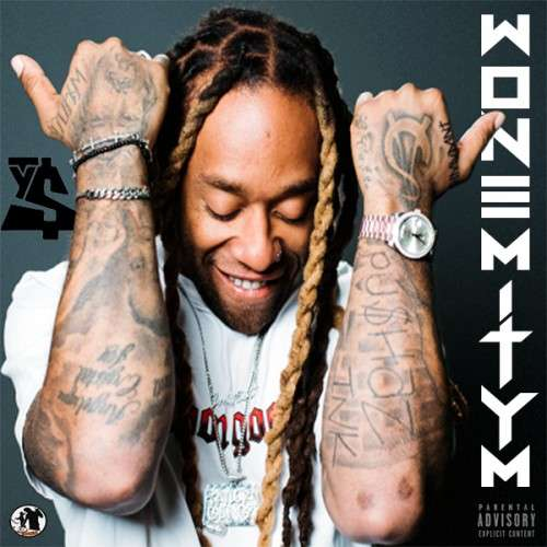 Ty Dolla $ign - My Time Now