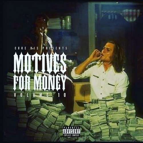 Various Artists - Motives For Money 10