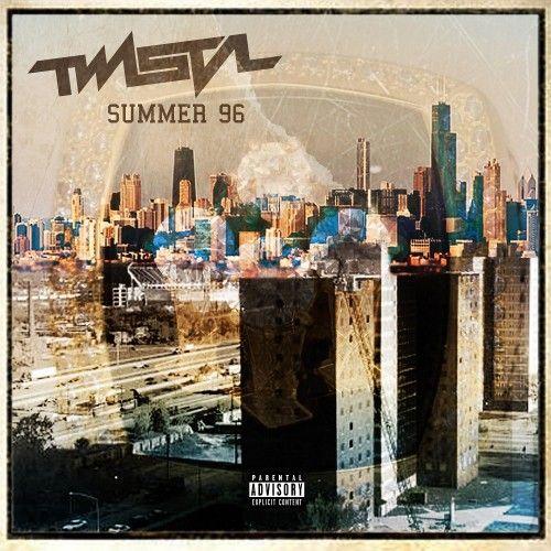 Summer 96 - Twista (DJ Pharris)