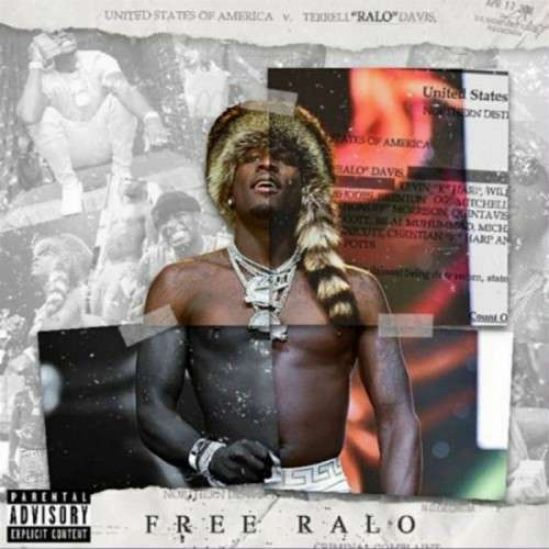 Ralo - No Competition (Feat. Shy Glizzy)