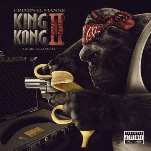 Criminal Manne - King Kong 2