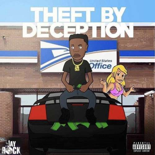 Zaya365 - Theft By Deception