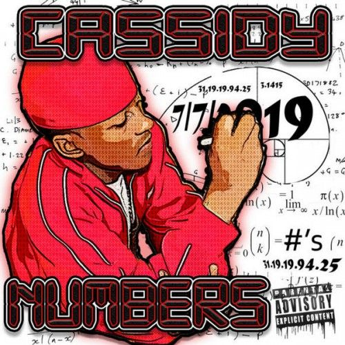 Numbers - Cassidy