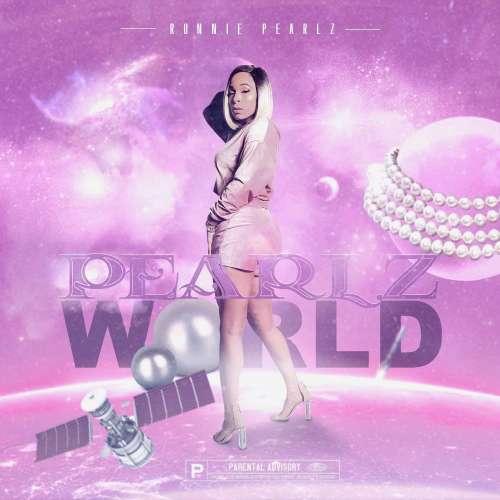 Ronnie Pearlz - Pearlz World