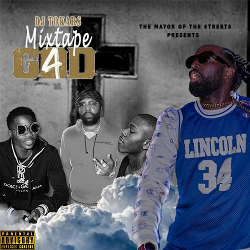 Various Artists - Mixtape God 4