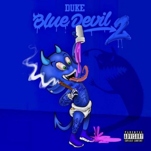 Blue Devil 2 - Lil Duke (YSL)