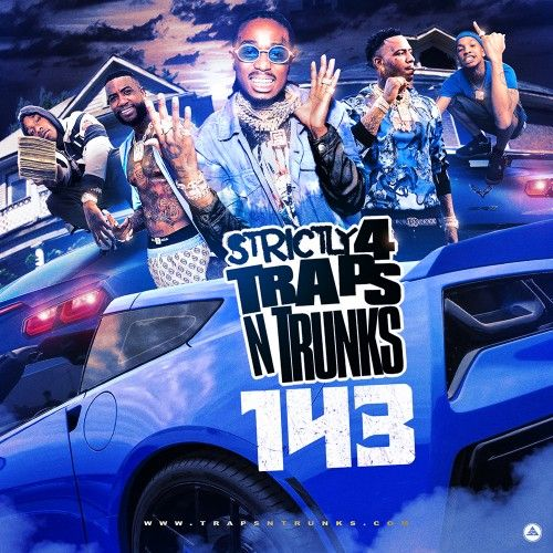 Strictly 4 The Traps N Trunks 143 - Traps-N-Trunks