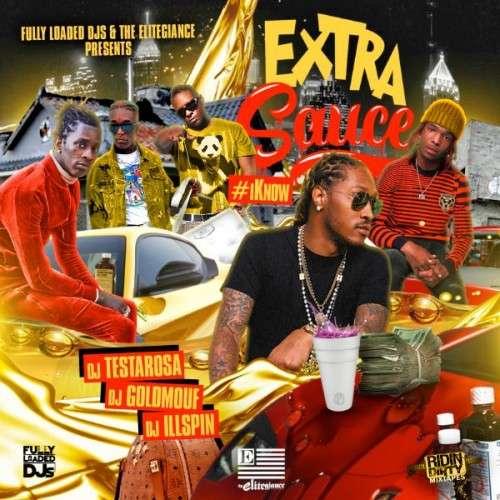 Various Artists - Extra Sauce
