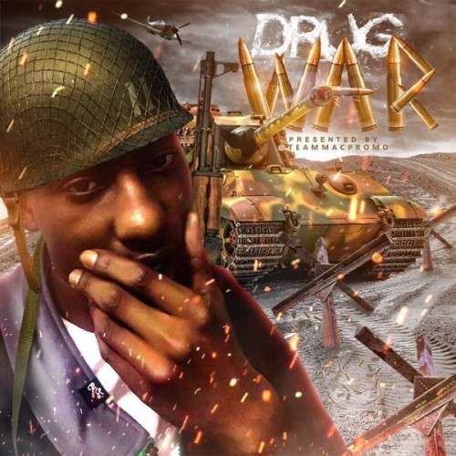 Various Artists - Drug War