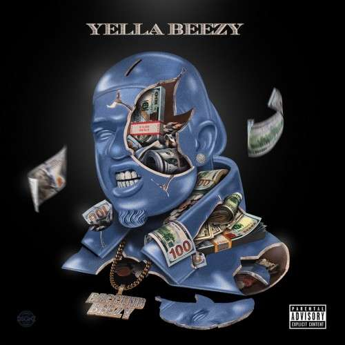Yella Beezy - Baccend Beezy