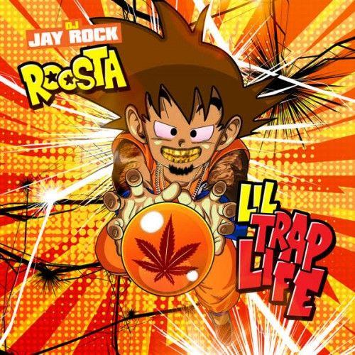 Lil Trap Life  - Roosta (DJ Jay Rock)