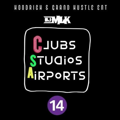 Various Artists - Clubs Studios Airports 14