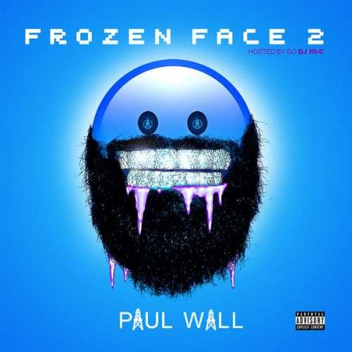 Paul Wall - Frozen Face 2
