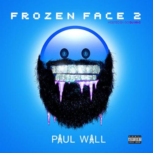 Frozen Face 2 - Paul Wall