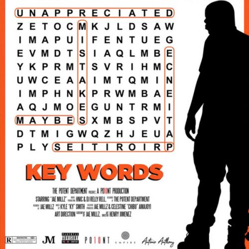 Keywords - Jae Millz