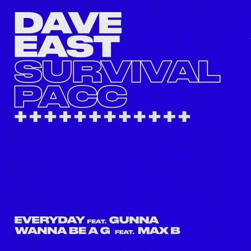 Dave East - Survival Pacc - Single