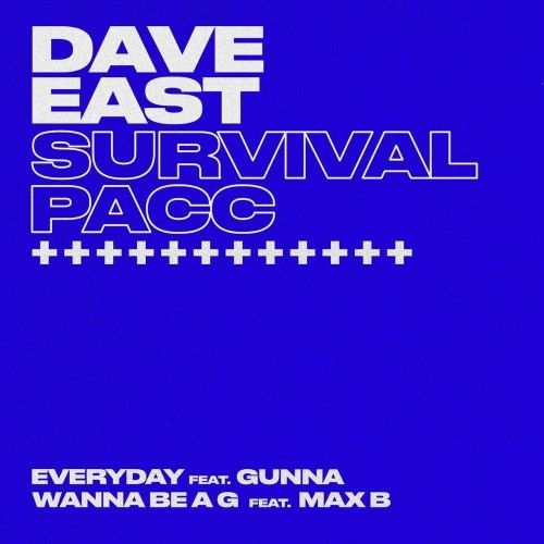 Survival Pacc - Single - Dave East