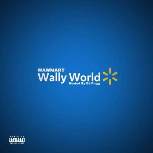 WawMart - Wally World