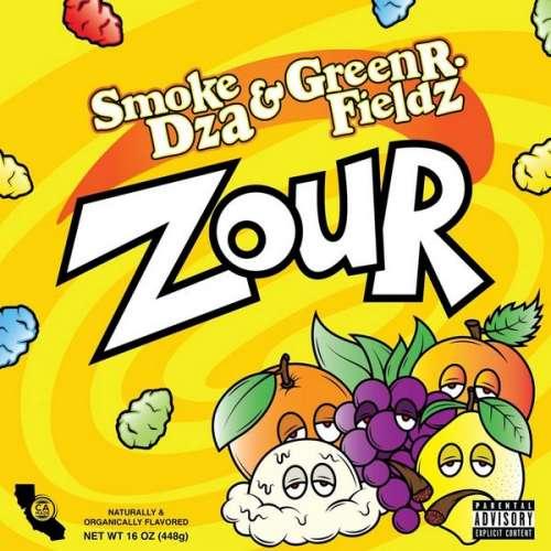 Smoke DZA - Zour