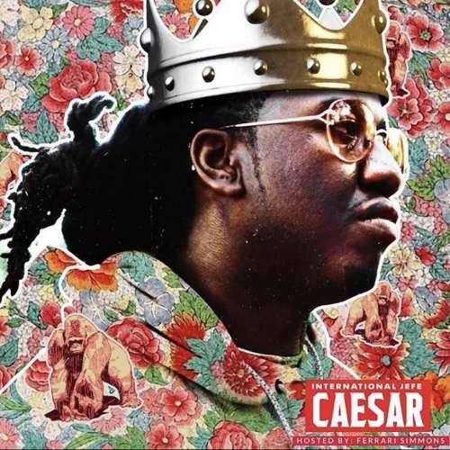 International Jefe - Caesar