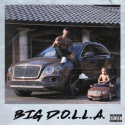 Dame D.O.L.L.A. - Sorry (Feat. Lil Wayne)