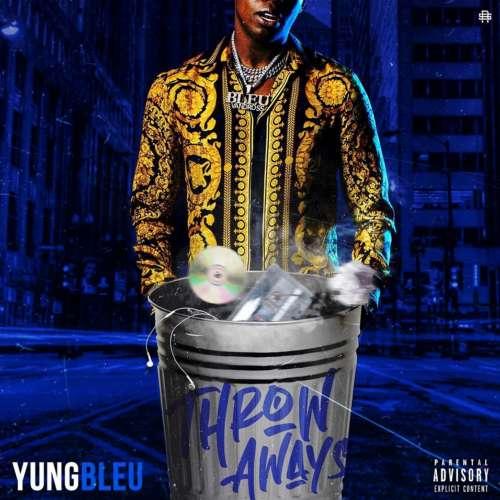 Yung Bleu - Boost My Ego