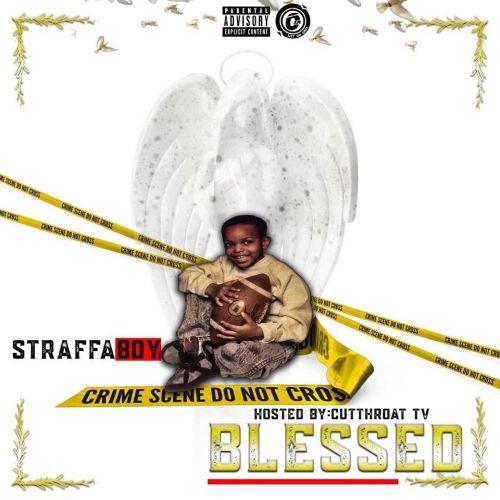 Blessed - Straffa Boy (DJ 837)