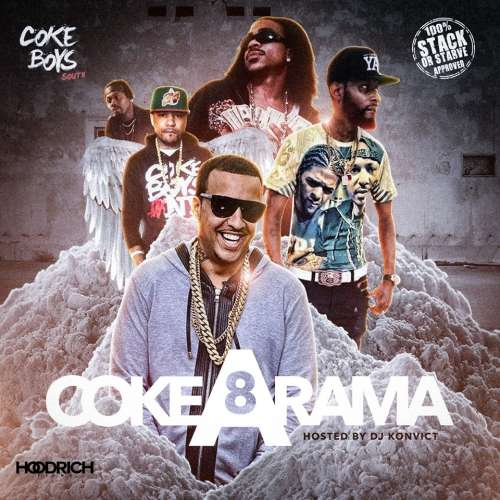 Hocus 45th - Coke-A-Rama 8