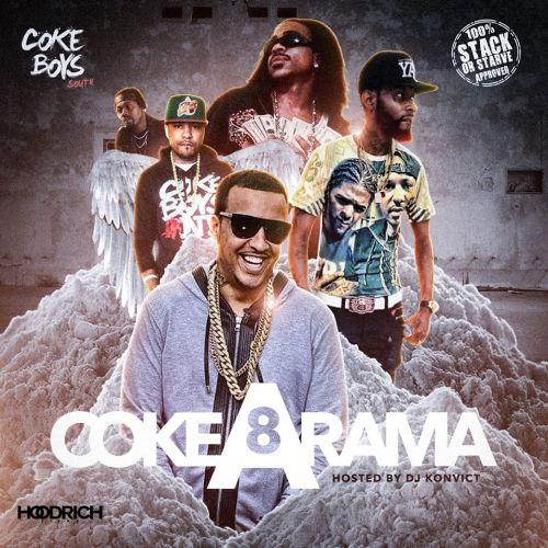 Coke-A-Rama 8 - Hocus 45th (DJ Konvict)