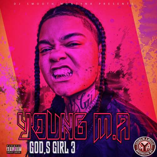 Young M.A - Gods Girl 3