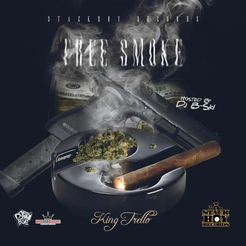 King Trello - Free Smoke