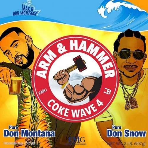 French Montana & Max B - Coke Wave 4