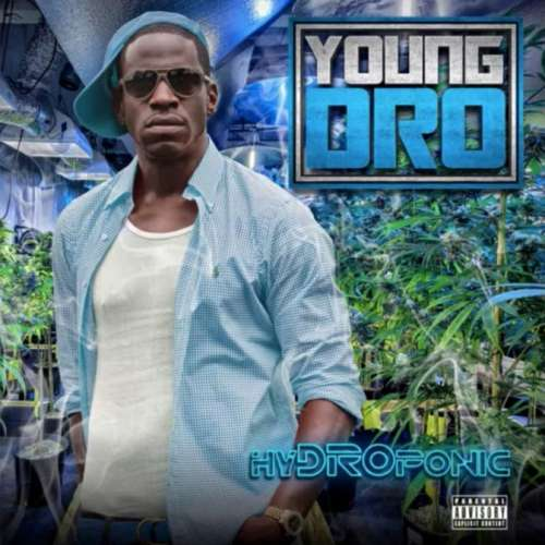 Young Dro - Everything Cheese