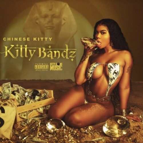 Kitty Bands - Chinese Kitty