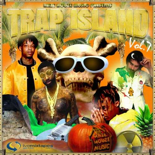 Various Artists - Trap Island 7