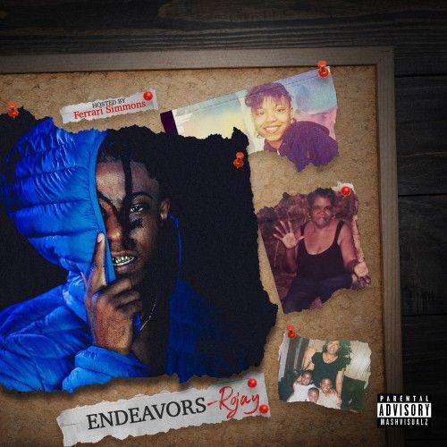 Endeavors - Rojay MLP (Ferrari Simmons, TSO)