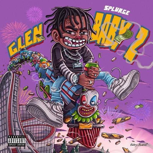 Glen Baby 2 - Splurge