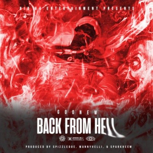 Back From Hell - Goonew