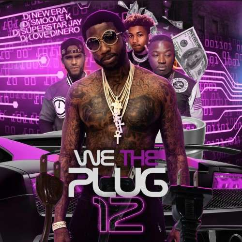 Various Artists - We The Plugs 12