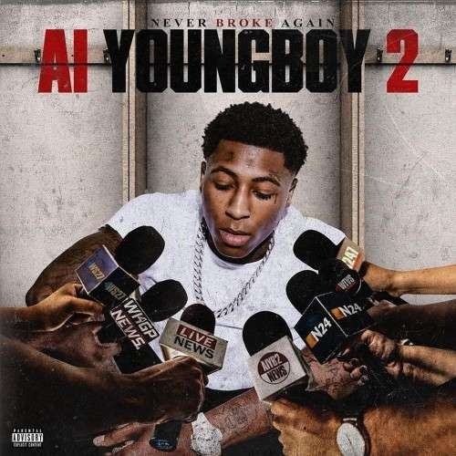 NBA Youngboy - Carter's Son