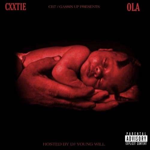 Lil Cxxtie - Craddle 2 Da Grave