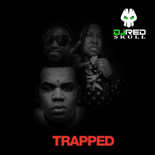 Trapped - DJ Red Skull, DJ ASAP