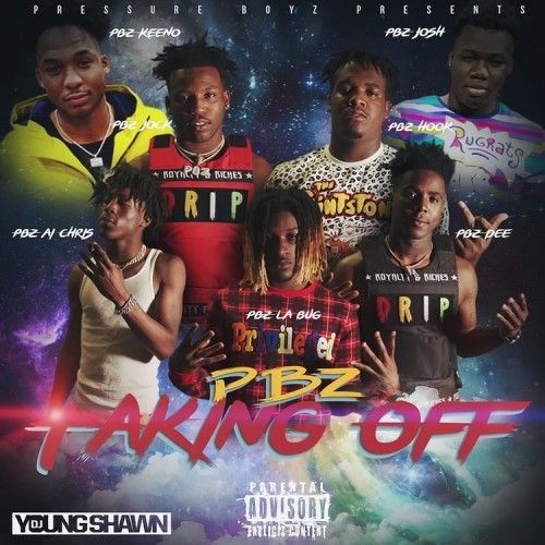 Taking Off - PBZ (DJ Young Shawn)