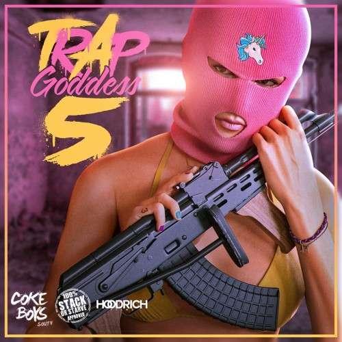 Various Artists - Trap Goddess 5